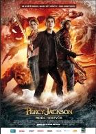 Percy Jackson: Moře nestvůr (Percy Jackson & the Olympians: The Sea of Monsters)