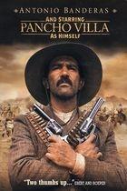 V hlavní roli Pancho Villa osobně (And Starring Pancho Villa as Himself)