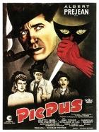 Komisař Maigret zasahuje (Picpus)