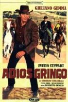 Sbohem Gringo (Adiós gringo)