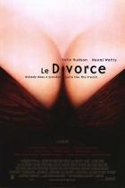 Rozvod po francouzsku (Le Divorce)