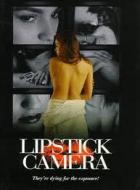 Skrytá kamera (Lipstick Camera)