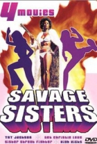 Divoké sestry (Savage Sisters)
