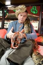 Jed ve Vegas