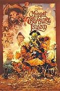 Tajemný ostrov pokladů (Muppet Treasure Island)