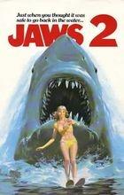 Čelisti 2 (Jaws 2)