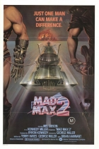 Šílený Max 2 (Mad Max 2: The Road Warrior)