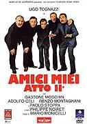 Moji přátelé II (Amici miei - Atto II°)