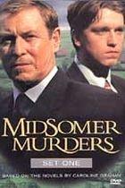 Vraždy v Midsomeru (Midsomer Murders)