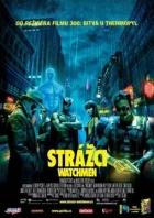 Strážci - Watchmen (Watchmen)