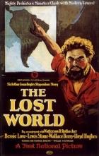 Ztracený svět (The Lost World)