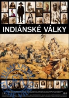 Indiánské války - 1540-1890 (The Great Indian Wars 1540-1890)