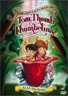 Dobrodružství Toma Palečka a Malenky (The Adventures of Tom Thumb and Thumbelina)