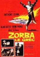 Řek Zorba (Alexis Zorbas)