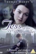 Tess z D'Urbervillů (Tess of the D'Urbervilles)