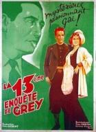 Greyovo třinácté pátrání (La treizième enquête de Grey)
