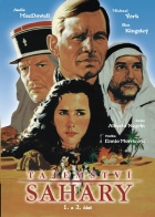 Tajemství Sahary (Il Segretto del Sahara)