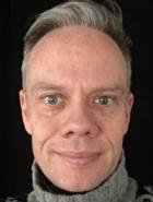 Morten Egholm