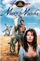 Muž jménem La Mancha (Man of La Mancha)