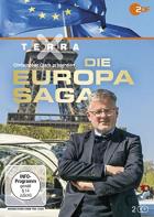 Příběh Evropy (Terra X: Die Europa-Saga)