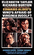 Kdo se bojí Virginie Woolfové? (Who's Afraid of Virginia Woolf?)