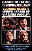 Kdo se bojí Virginie Woolfové? (Who's Afraid of Virginia Woolf?)