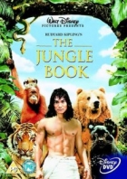 Nová Kniha džunglí (Rudyard Kipling's Jungle Book)