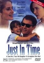Právě včas (Just in Time)