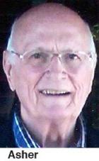 Robert Asher