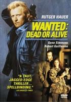 Zatykač: mrtvý nebo živý (Wanted: Dead or Alive)