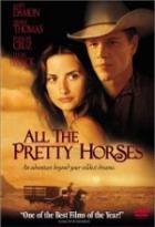 Krása divokých koní (All the Pretty Horses)