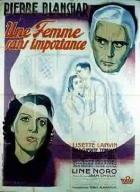 Žena žádné důležitosti (Une femme sans importance)