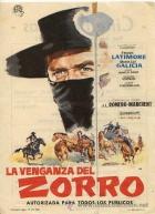 Zorrova pomsta (La venganza del Zorro)
