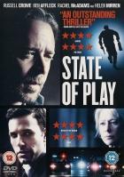 Na odstřel (State of Play)