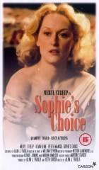 Sophiina volba (Sophie's Choice)