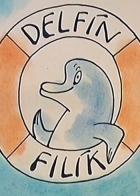 Delfín Filík