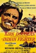 Indiánský bojovník (The Indian Fighter)