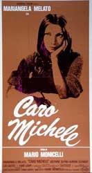 Drahý Michale (Caro Michele)