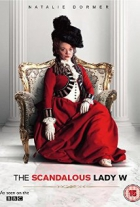 Skandální život Lady Worsley (The Scandalous Lady W)