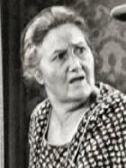 Kathrin Clare Ward