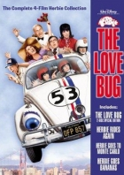 Herbie jede rallye (Herbie goes to Monte Carlo)