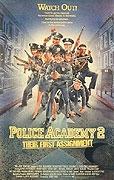 Policejní akademie 2: Jejich první nasazení (Police Academy 2: Their First Assignment)