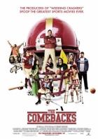 Bacha na balóny (The Comebacks)