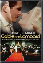Gable a Lombardová (Gable and Lombard)
