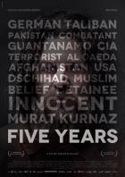 Pět let (5 Jahre Leben)