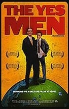 Yesmeni (The Yes Men)