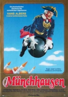 Münchhausen (Dobrodružství barona Prášila) (Münchhausen)