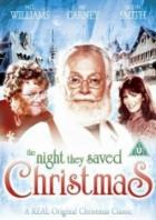 Jak jsme zachránili vánoce (The Night They Saved Christmas)