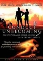 Nevhodné chování (Conduct Unbecoming)