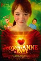 Úplně věrná láska (Jørgen + Anne = sant)